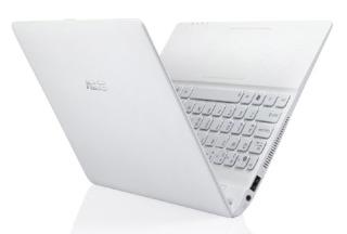 ASUS Eee PC X101 OS