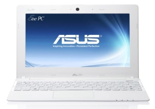 Gambar Photo ASUS Eee PC X101