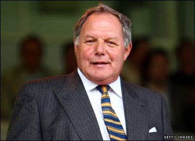 Photo Barry Fry