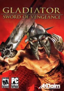 Gladiator Sword of Vengeance, Download Game PC Full via mediafire