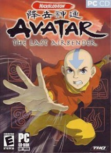 Download game Avatar The Last Airbender PC full version