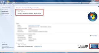 Cara Membuat Windows 7 Bajakan Menjadi Genuine