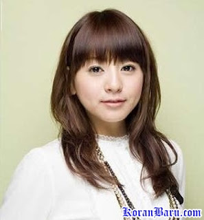 Model Rambut Korea Terbaru gambar cowok cakep cewek cantik korea