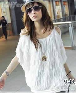 gaya baju korea 2012