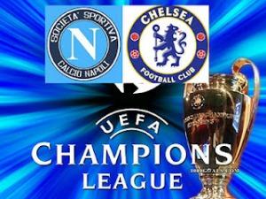 Prediksi Skor Napoli vs Chelsea