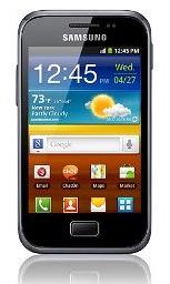 Harga dan Spesifikasi Samsung Galaxy Ace Plus (Terbaru 2012)
